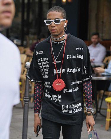 30代40代メンズに似合うプリントTシャツ