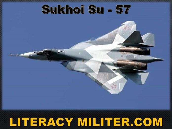 pesawat militer rusia tercanggih