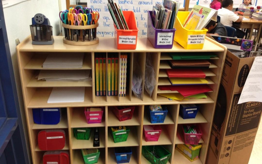 Setting Up a Writing Center: 8 Basics