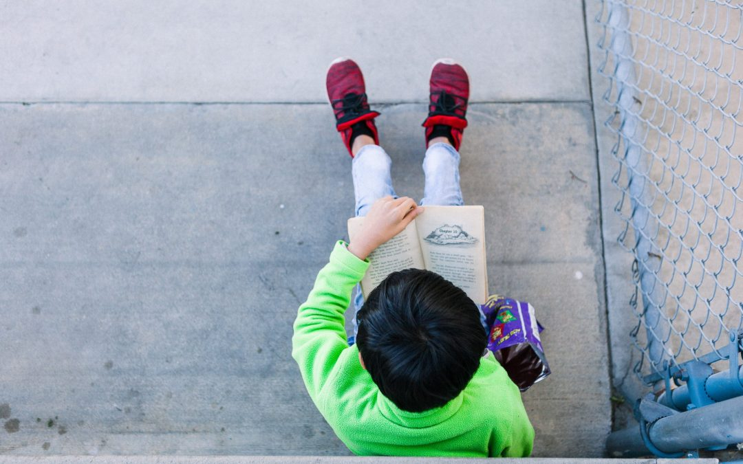 3 Simple Ways to Support Independent Reading at Home