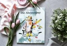 REZENSION | Helme Heine – Die Abenteurer