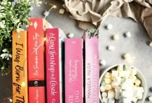 Sommer-Leseliste | Auf diese Bücher freue ich mich in diesem Sommer