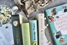 Rückblick | Mein Lesemonat Oktober