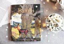 Rezension | Felix Salten – Bambi