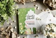 Rezension | Agatha Christie – Mörderisches Grün. Miss Marple und Poirot ermitteln im Garten