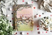 Rezension & Gewinnspiel | Kallie George – Ein Blütenfest für Mona Maus (Waldhotel #3)