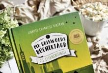 Rezension | Jennifer Chambliss Bertman – Mr. Griswolds Bücherjagd. Die Gefängnisinsel (Griswold #3)