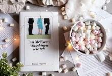 Rezension | Ian McEwan – Maschinen wie ich