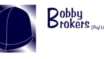 Bobbly Brokers logo