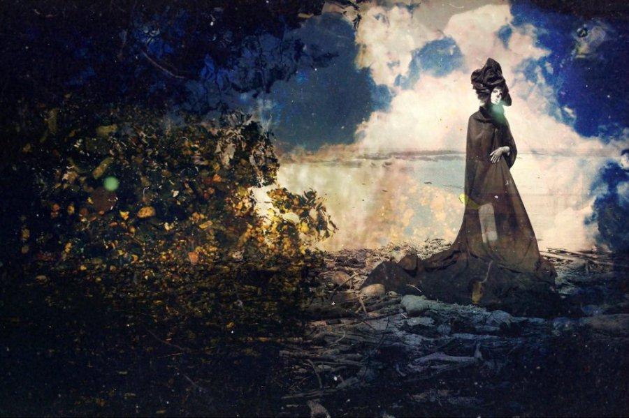 Teodora, la bruja de la playa