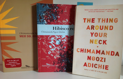 livros chimamanda