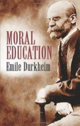 moral-education-emile-durkheim-paperback-cover-art