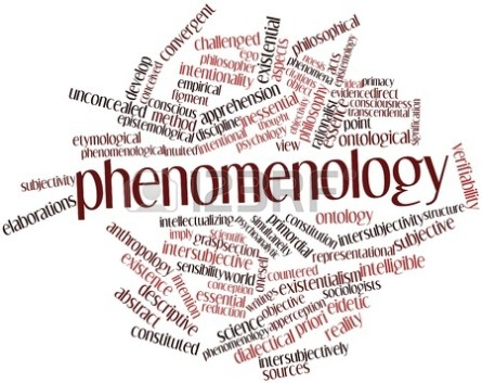 Phenomenology-Cloud
