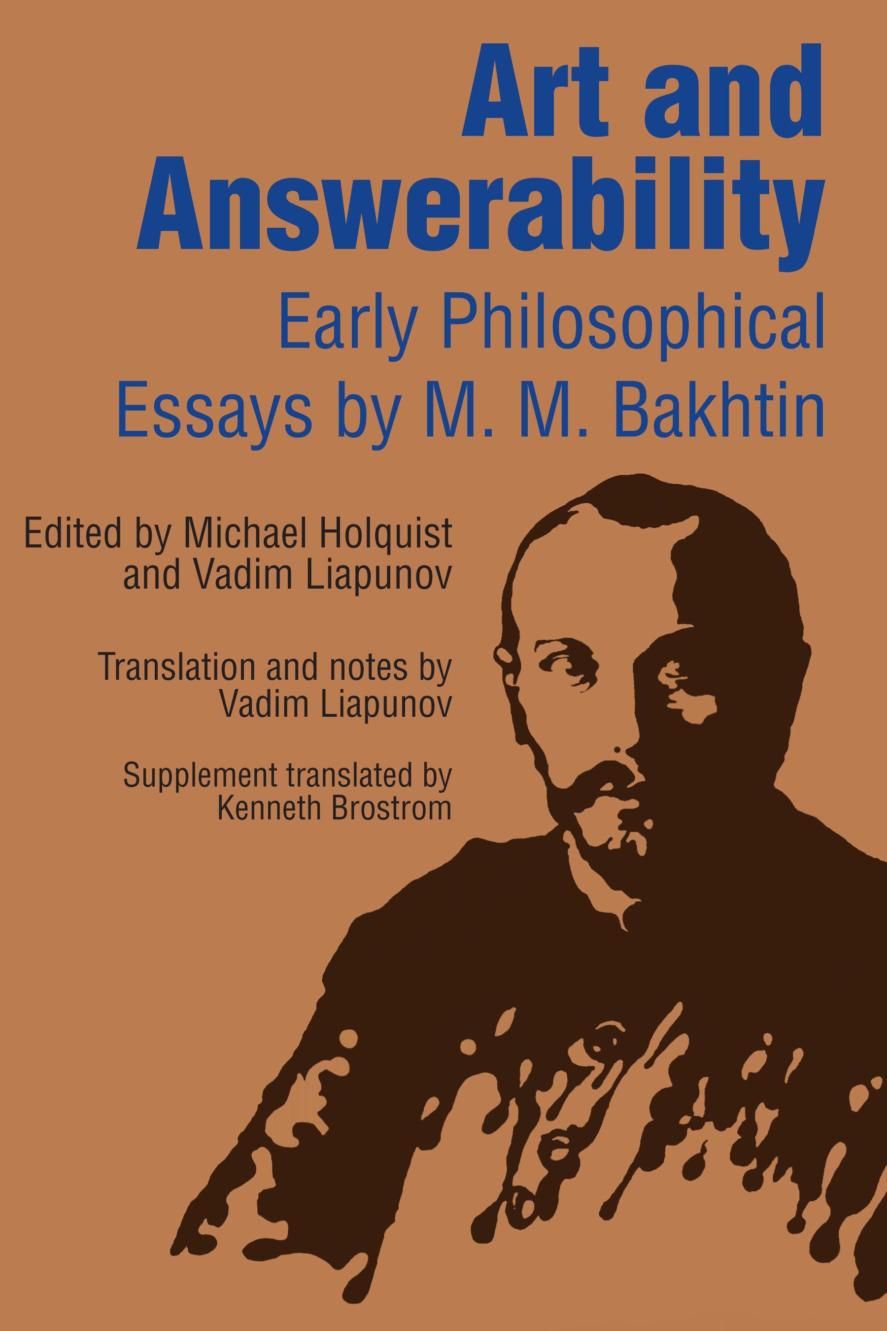mikhail bakhtin theory