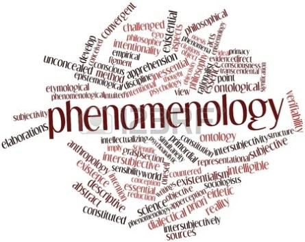 phenomenology-cloud