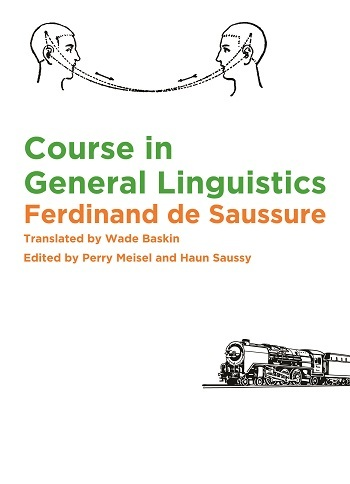 Key Theories of Ferdinand de Saussure | Literary Theory and
