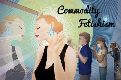 commodity fetishism