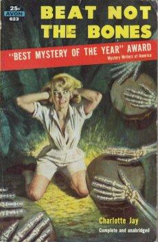 Beat-Not-the-Bones-Avon-1955