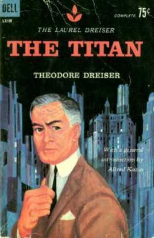 Analysis of Theodore Dreiser's Novels | Literary Theory and