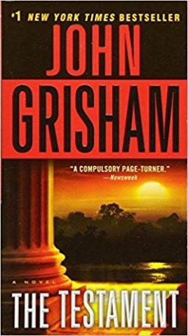 Analysis of John Grisham's Novels | Literary Theory and