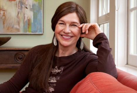Louise Erdrich at Dartmouth