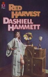 Pan-24361-a Hammett Red Harvest
