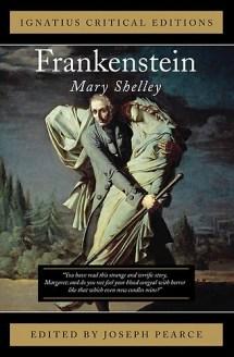 Frankenstein-Ignatius-Edition