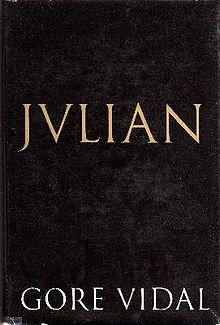 JulianNovel