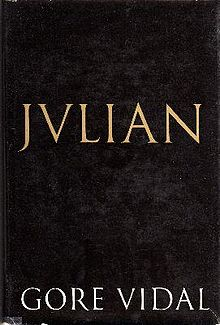 JulianNovel