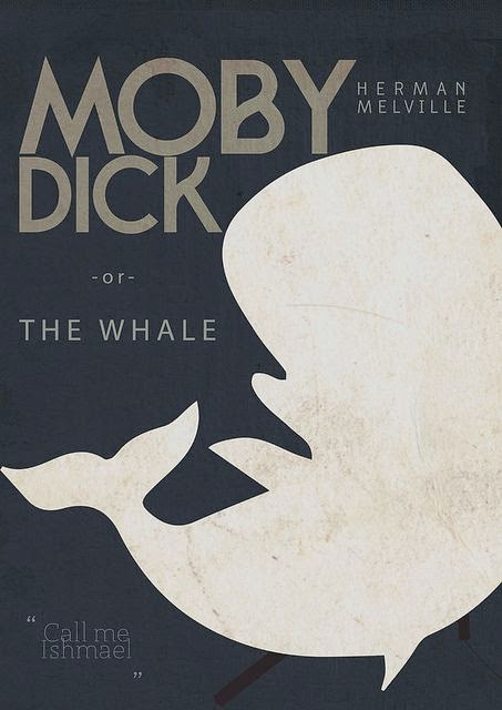 Literary criticisms on moby dick