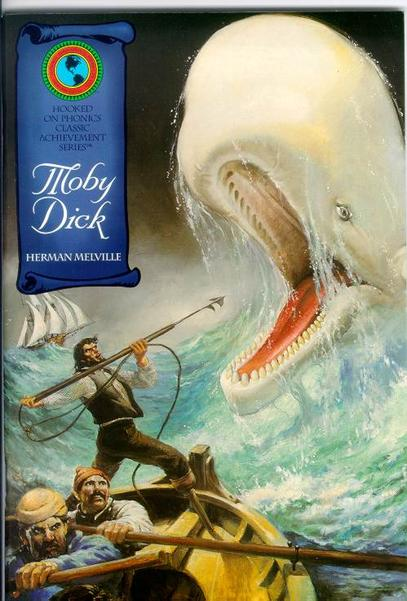 Think, that evil moby dick vs ahab good have