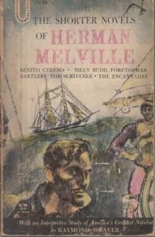 the-shorter-novels-of-herman-melville