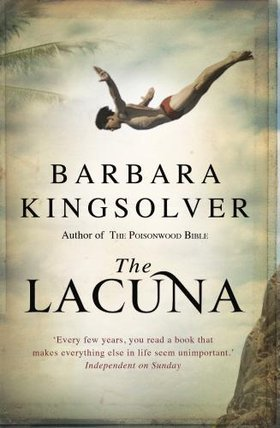 the lacuna - barbara kingsolver
