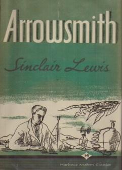 Arrowsmith-by-Sinclair-Lewis