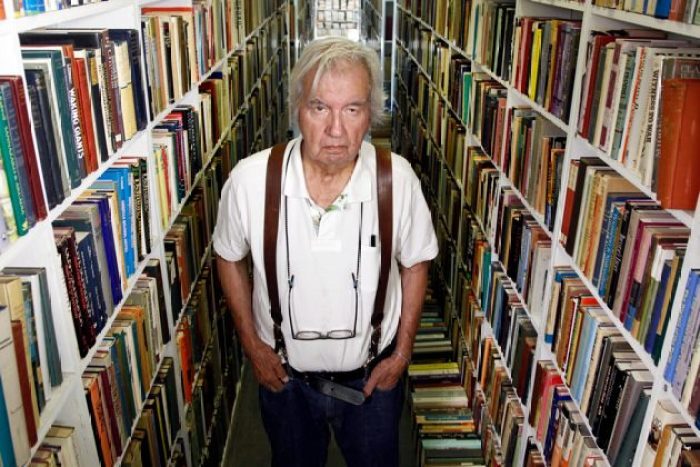 Larry-McMurtry