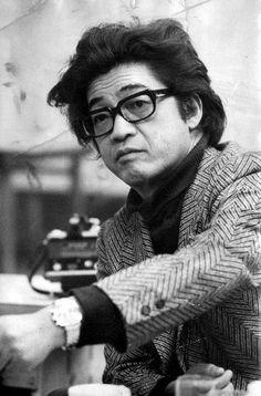 745fc82fc35f6845037ec70c6fe795ec--japanese-literature-playwright