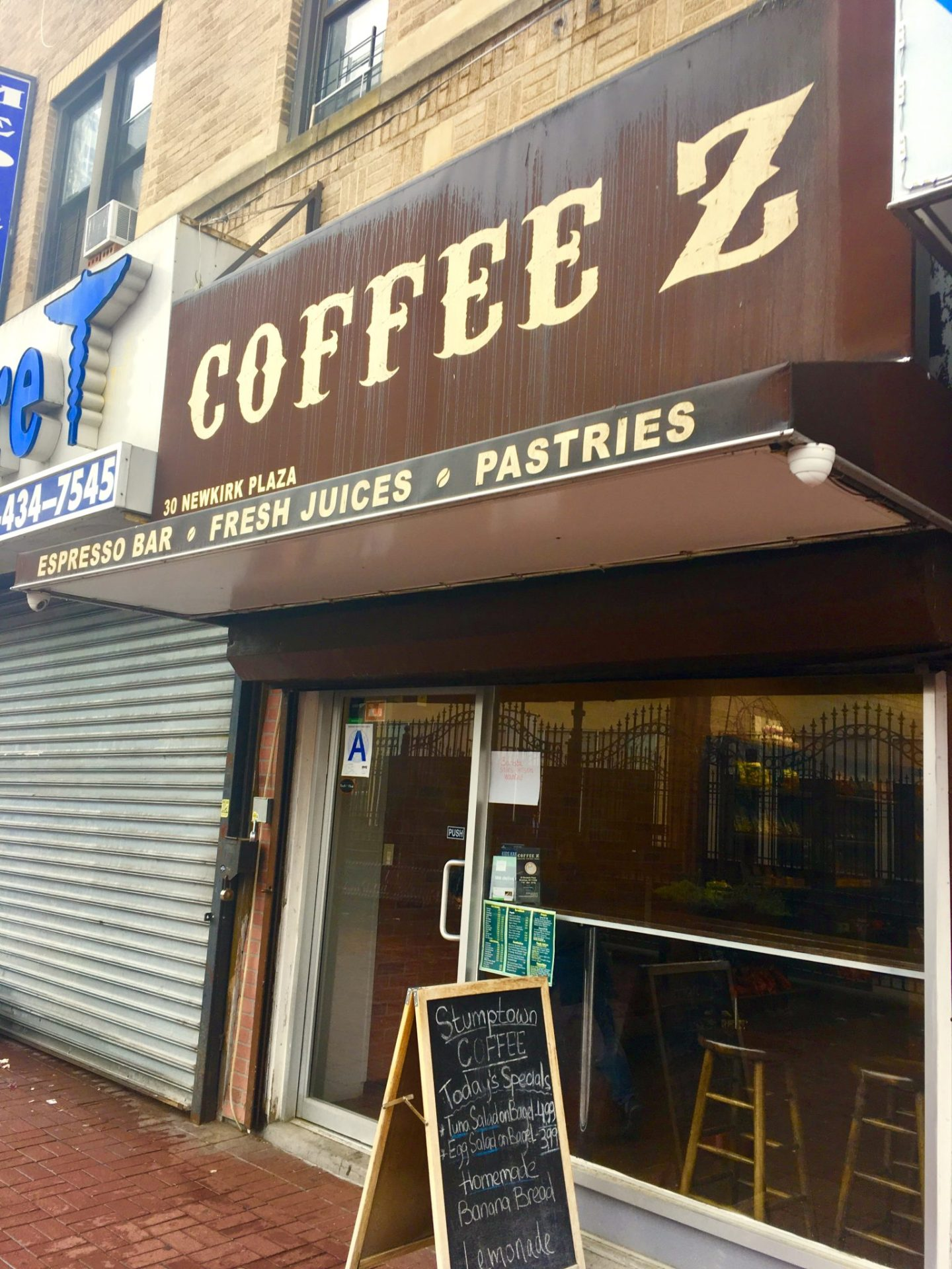 Coffee Z