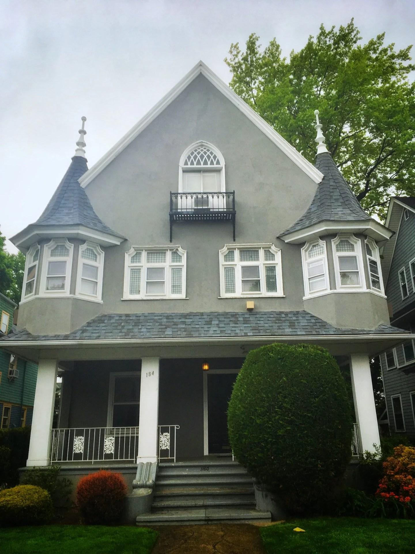 184 Marlborough Road