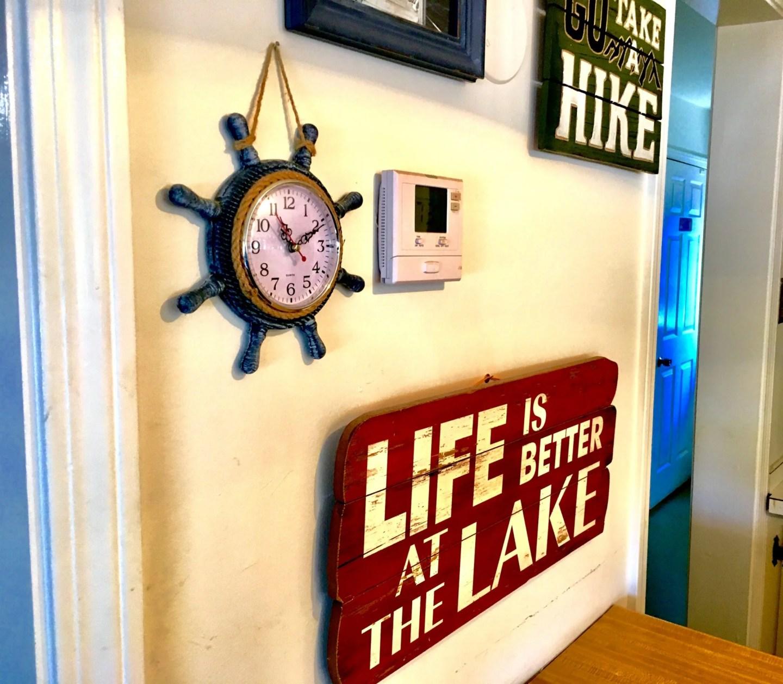 Lake Winnipesaukee, Alton Bay