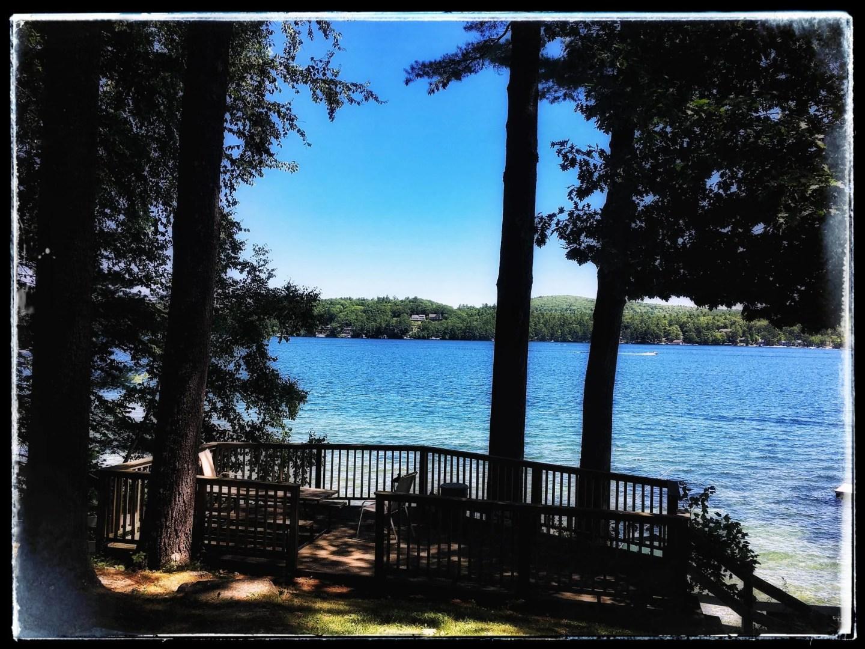 A Little Murder Alton Bay Tour, Lake Winnipesaukee