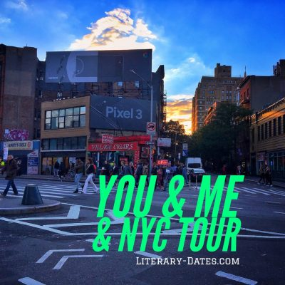 You, set in New York City, The West Village