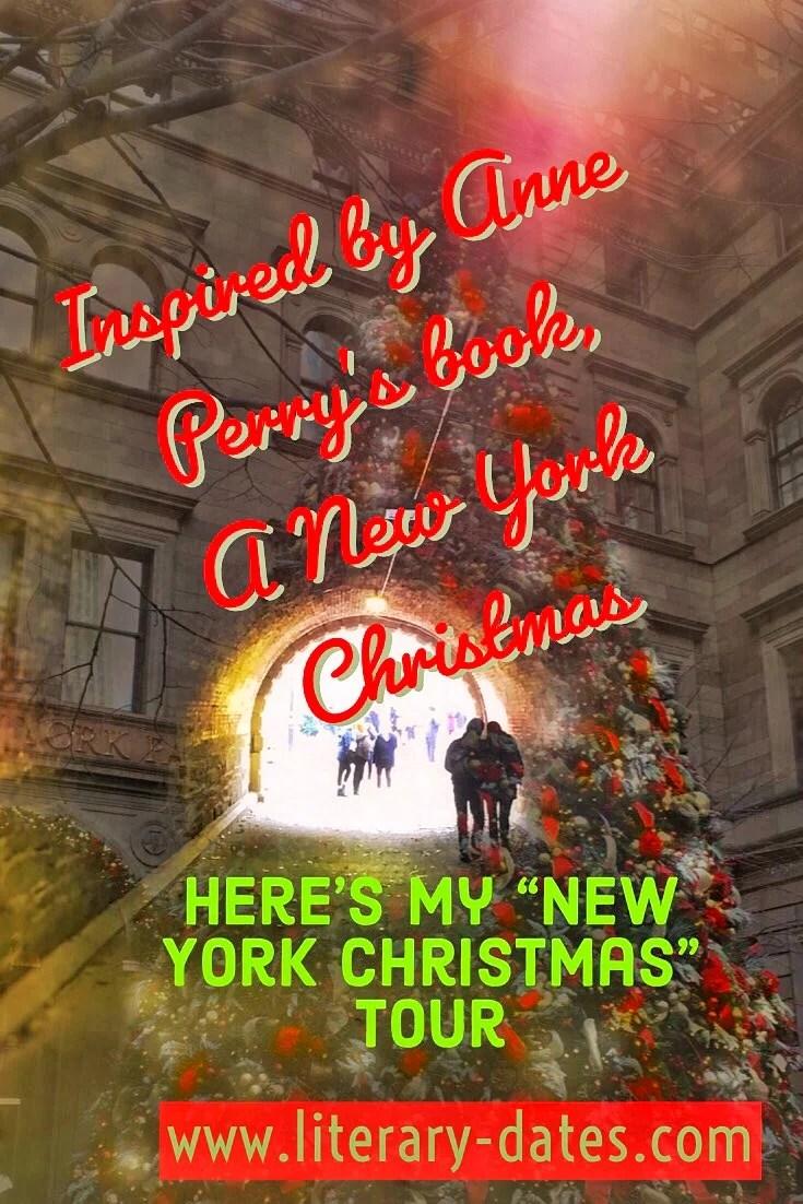 A New York Christmas Tour