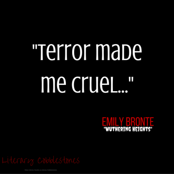 """October 6: Emily Bronte's """"Wuthering Heights"""" 