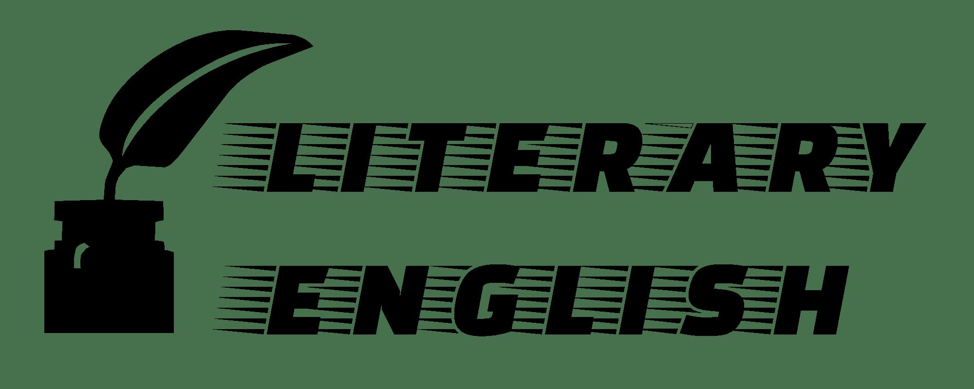 Literary English
