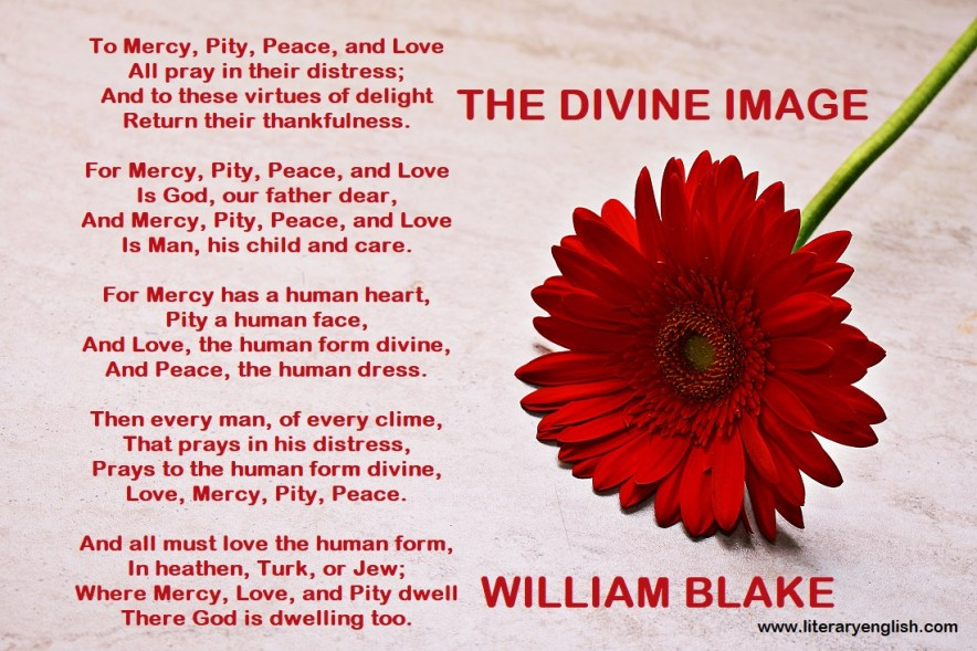 Summary of the The Divine Image