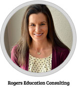 Rogers Education Consulting