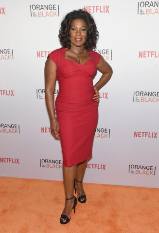 """Lorraine Toussaint (Yvonne """"Vee"""" Parker) told BuzzFeed she would bring """"[a] down comforter. A good down comforter. I'm addicted to my bed. I give good bed."""""""