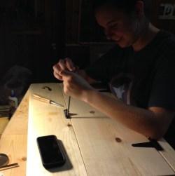 N Builds a Dutch Tool Chest 3-2016