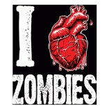 I  real heart zombies