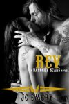 **REVIEW** Rev (Bayonet Scars #3) by J.C. Emery